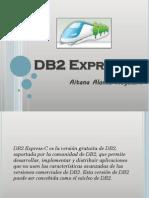 Aitana Alonso DB2 Express-C