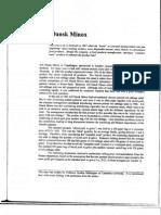 Dansk Minox Case