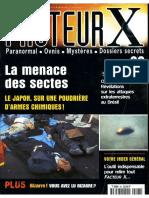 Facteur x n° 96