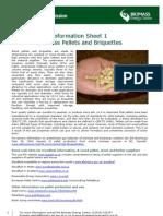 1. Pellets and Briquettes v5.1a 10-2011