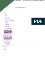 Best Practices for vSphere (ESX 4) Service Console Partitions _ VM _ETC