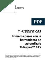 TI-NSpireCAS Gettingstarted LAR