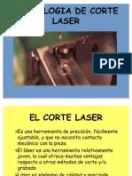 El Corte Laser