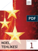 Noel Tehlikesi Ismailagahaber