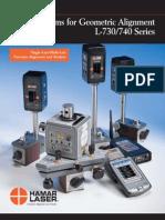 L740 Series Brochure
