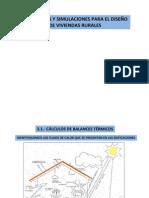 Ab Cap3 Calculos y Simulaciones Para El Diseno de Viviendas Rurales