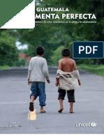 La Tormenta Perfecta Guatemala