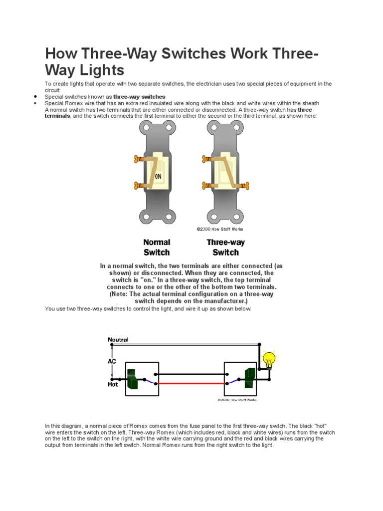 Science Switch Series And Parallel Circuits Wire The In As Shown Below