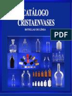 CatalogoCirstaenvases2011