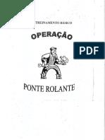 TREINAMENTO PONTE ROLANTE