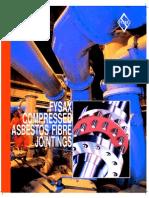 Asbestos Jointings