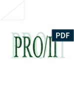 What is PRO