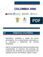 GEM Colombia