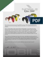 Kite Manual
