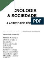 Tecnologia e Sociedade ( 7º )