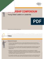 Leadership Compendium