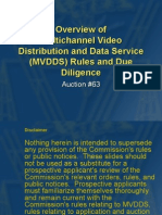 03 MVDDS Rules