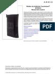 TM552 User Guide ES S10
