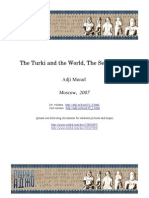 Turks and the World - The Secret Story vol 2 Murad Adji