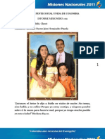 Informe Misionero Quibdo - Diciembre