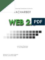 Facharbeit web20