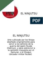 EL-NINJUTSU-diapositivas