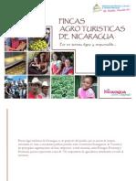 Fincas AgroTuristicas de Nicaragua Enero 2010