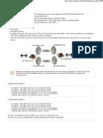 Dual Setup With OSPF - MikroTik Wiki