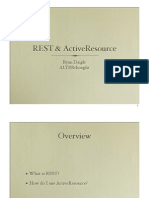REST & ActiveResource
