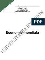 economie-mondiala