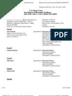 DEDEAUX et al v. LIBERTY INSURANCE CORPORATION et al Docket