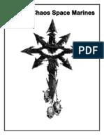 Chaos Codex V3.0