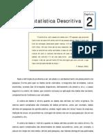 Capítulo 2_Estatística Descritiva