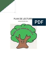 Plan de Lectura San Juan de Avila