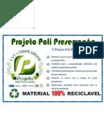 Projeto Poli Preservação