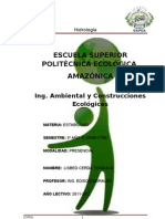 Hidrologia,Hidraulica y Sanitaria Espea t7 Lc.