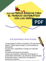 Estrategias Bsicas Para El Trabajo Sistemtico 1222229041059384 8