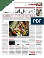 eBook del ¿futuro?