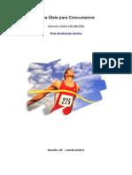 Concurso Publico - Como estudar 5ª ed
