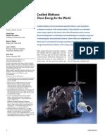 Coalbed Methane