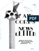 Air Force News ~ Jan-Jun 1935