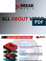 Break Media Media Kit