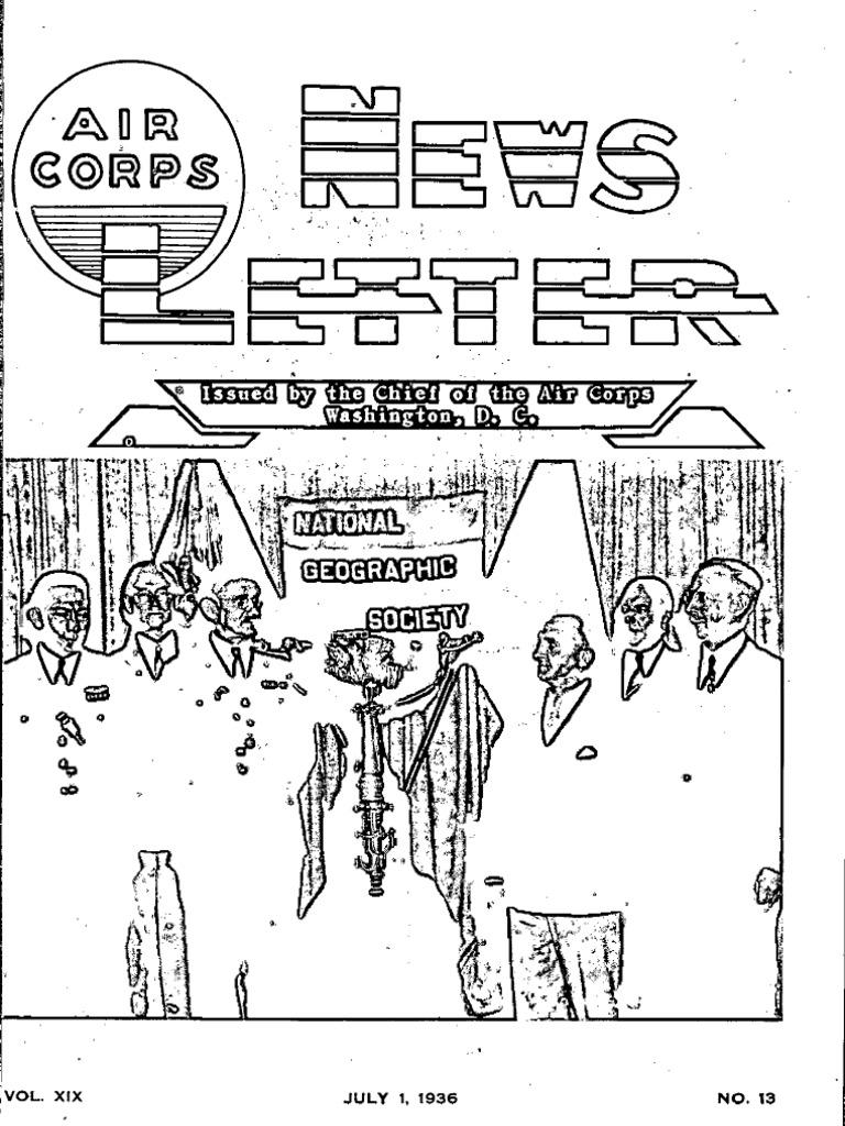 sports shoes b9eb8 57fed Air Force News ~ Jul-Dec 1936   Military   Military Organization
