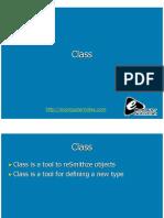 Computer Notes - Class