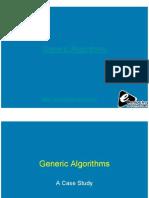 Computer Notes - Generic Algorithms