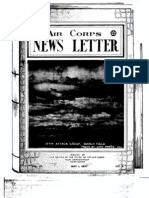 Air Force News ~ May-Aug 1937