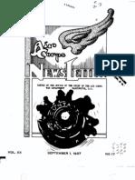Air Force News ~ Sep-Dec 1937