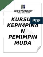 Kursus Kepimpinan Pemimpin Muda 2011-Ppd