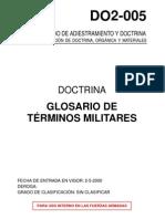Glosario+de+Terminos+Militares