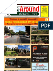 In & Around Richard's Town Dec '11 Issue